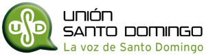 Unión Santo Domingo logotipo
